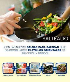 ¿Sabes en que orden añadir los ingredientes para cocinar un salteado crujiente y apetecible? https://www.facebook.com/BlueDragonMex/photos/a.291377837669193.1073741828.267161796757464/314724528667857/?type=1&theater