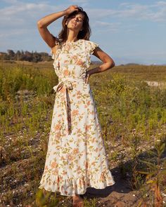 Shop the Christy Dawn dress collection for timeless, handmade vintage inspired clothing to look great on any occasion, while supporting sustainable fabric sourcing practices. Lovely Dresses, Modest Dresses, Casual Dresses, Modest Wear, Bridal Dresses, Modest Fashion, Fashion Dresses, Boho Fashion, Fashion Tips