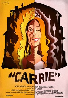 Carrie by FatRalla