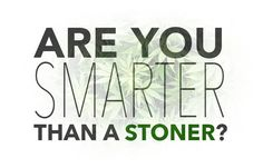 Jimmy Kimmel- Take This Quiz To Find Out If You're Smarter Than A Stoner