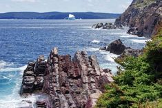 These 20 photos of Newfoundland are ones that represent the area I visited on a two week trip in June They cover an area from St. John's to Gros Morne NP. Fogo Island Newfoundland, Newfoundland Canada, Newfoundland And Labrador, East Coast Canada, Fogo Island Inn, Gros Morne, Travel Tags, Travel List, Travel Oklahoma