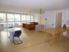 Alquiler oficina por 650€ en Carrer berlin muy cerca sants estació en Sants Barcelona - habitaclia.com