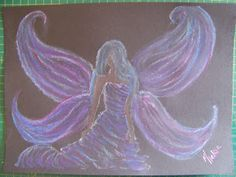 Painting with Derwent Aquatone on Black Arts And Crafts, Pretty, Artist, Blog, Painting, Inspiration, Products, Biblical Inspiration, Artists