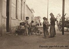 Veja o trabalho de Vicenzo Pastore, fotógrafo imigrante que registrou a São Paulo de 1920 - Guia do Estudante