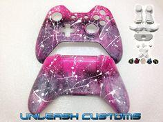 Custom Xbox One Controller Shell/Case