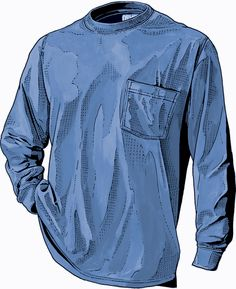 Men's Longtail Long Sleeve Tee - Duluth Trading Company