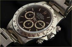 Rolex 16520 circa 1988