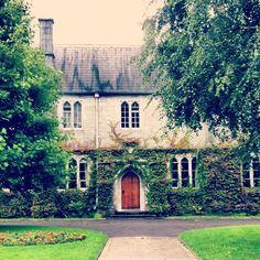 University of Cork, Ireland