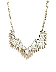 Limited Edition Angel Wing Necklace