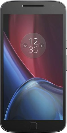 motorola 01095nartl. unlocked motorola - refurbished moto g plus (4th generation) 4g lte with 16gb memory 01095nartl