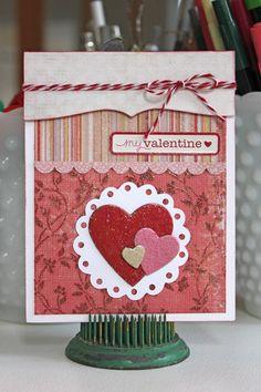 2Ps gallery - valentine