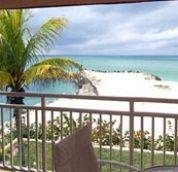 Bimini Sands Resort in The Bahamas