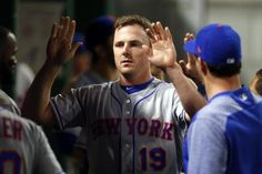 Why Jay Bruce is saying Mets are 'crazy' not to trade him