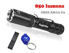 Special Offers - Eagletac P20C2 MKII XM-L2 U2 LED Flashlight  850 Lumens - In stock & Free Shipping. You can save more money! Check It (September 19 2016 at 05:31AM) >> http://flashlightusa.net/eagletac-p20c2-mkii-xm-l2-u2-led-flashlight-850-lumens/