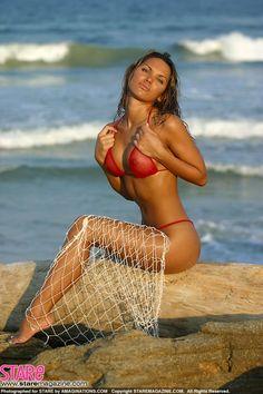 Top Cj Bikini