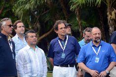 Periodismo sin Censura: Finaliza el torneo que posicionó a la Riviera Maya...