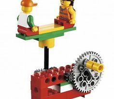 LEGO techniek en wetenschap