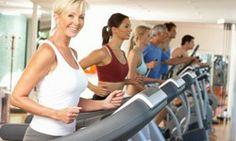 Бег и ходьба являются наиболее естественными упражнениями и такие нагрузки подходят для людей любого возраста, как мужчин, так и женщин.