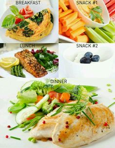 healthy food is the best