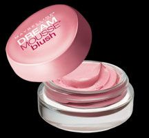 Maybelline Dream Mousse Blush