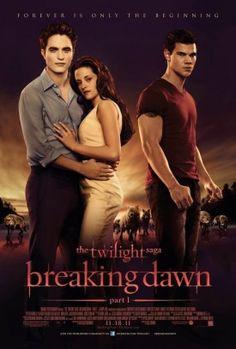 The Twilight Saga: Breaking Dawn Part 1, 2011