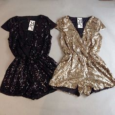 Such cute rompers for new years outfit Mode Lookbook, Looks Party, New Years Outfit, Cute Rompers, Looks Style, Mode Style, Dress Me Up, Passion For Fashion, Dress To Impress
