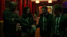 Recommended Reading: Netflix's heroes return in 'The Defenders' 'The Defenders' Is Thrilling Superhero Team-Up Entertainment Mark Hughes Forbes Netflix's last Marvel series Iron Fist didn't quite offer the same thrills as its previous three original series. Its fourth installment that unites all four heroes... Credit to/ Read More : http://ift.tt/2iey9hU This post brought to you by : http://ift.tt/2teiXF5 Dont Keep It Share It !!