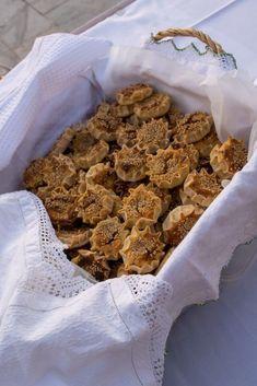 Τα παραδοσιακά γλυκά της Πάρου   Argiro.gr - Argiro Barbarigou
