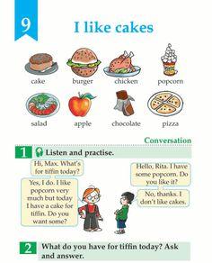 lkg english everyday activities preschool amp kindergarten