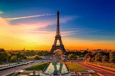 La poliedrica Parigi / The multi-faceted Paris