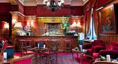Booking.com: Hotel Raphael - París, Francia