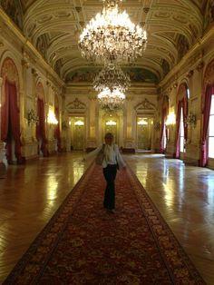 Paris...Assemblée Nationale...