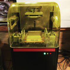 MUTOH Engineering _ML48 #3Dprinter