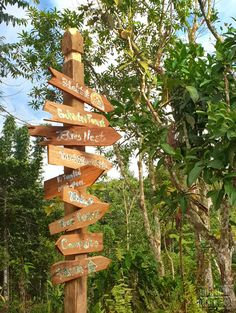 Hobbit House of Bukidnon: Attractions, Accommodations, and Photo Ideas - Alexis in the Bright Blue Dot The Hobbit, Entrance, Bright, Bird, Outdoor Decor, Top, House, Inspiration, Home Decor