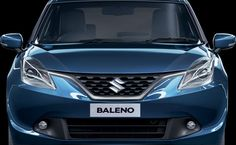 Find out all new Maruti Suzuki cars listings in India. Visit QuikrCars to find great deals on Maruti Suzuki Baleno car with on-road price, images, specs & feature details. Maruti Suzuki Cars, Nissan Terrano, Automotive Manufacturers, Movie Tickets, Bus Tickets, Honda Jazz, Ford Ecosport, Four Wheelers, Volkswagen Polo
