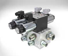 Custom Hydraulic Manifold by Related Fluid Power Engine Working, Hydraulic System, Control Valves, Mechanical Engineering, Flow, Tech, Oil, Log Projects, Engineering