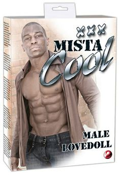 Mister Cool - £39.99 www.playtimeonline.co.uk