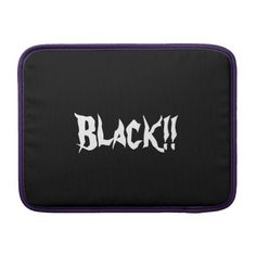 Bklack!! (eliso) funda macbook air