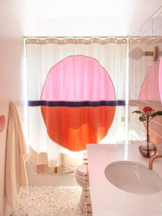 House Reveal: The Girls' Bathroom - Oh Joy!