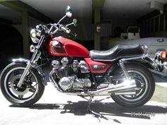 honda 750 custom SanNicolas Honda 750, Motos Honda, Vintage Honda Motorcycles, Honda Bikes, Cars And Motorcycles, Honda Cb Series, Trike Bicycle, Japanese Motorcycle, Cb750