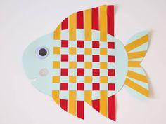 Geometric Origami Birds – Modern Wall Pattern Vinyl Decal / Sticker Set For Home, Kids Room, Nursery, Bedroom. Animal Crafts For Kids, Art For Kids, Reindeer Handprint, Puppet Crafts, Christmas Stationery, Origami Bird, Paper Weaving, Fish Crafts, Diy Letters