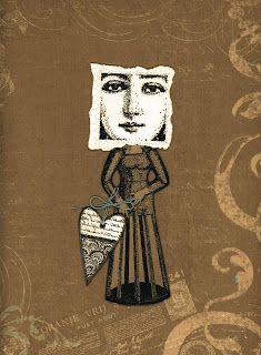 artist:  talented Lisa Guerin
