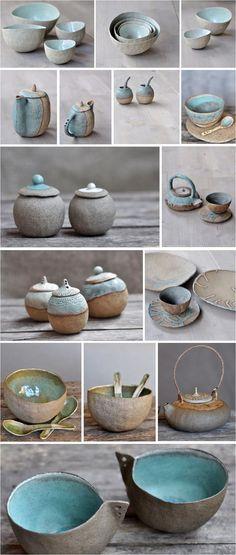Ceramics by Ana Haberman More #CeramicArt #Ceramics Click to See More...