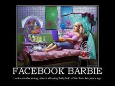 #funny #barbie