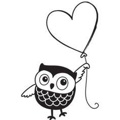 owl from Hampton Art