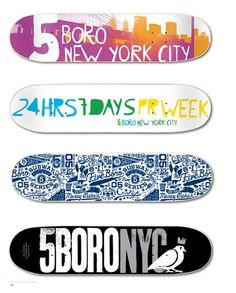 Book Suggestion: New Skateboard Graphics