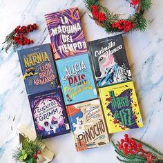 """Planetadelibros.com on Instagram: """"Una de nuestras grandes pasiones de las fiestas es leernos algún clásico.📖💙 ⠀⠀⠀⠀⠀⠀⠀⠀⠀ ¿Nos ayudas a escoger nuestra lectura de estos días…"""" Books To Read, My Books, Bookstagram, Book Lists, Book Lovers, Reading, Giveaways, Editorial, Instagram"""
