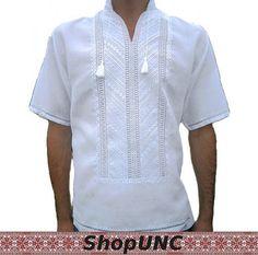 Vintage. For men. Men's clothing. Ukrainian national by shopUNC