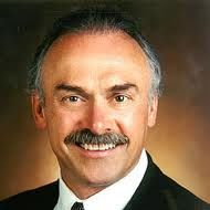 Rocky Bleier from the fabulous Pittsburgh Steelers 70's era...at St. Vincent's College, Steelers Training Camp