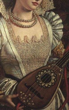 Bianca | William Holman Hunt